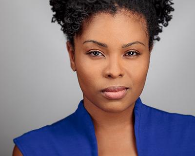 LaToya Franklyn, actress